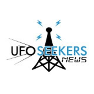 "NEWS: 24 More ""UFO"" Videos From 'To The Stars Academy' Coming Soon? - 02/04/2018"