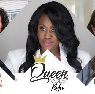 Queen Mode Radio with  Paulina Johnson, President of The National Black MBA Association Detroit