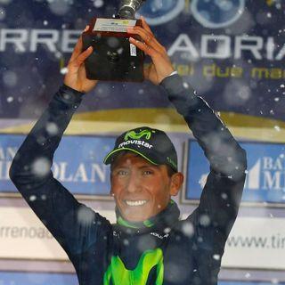 Quintana tras victoria etapa 5 R.P