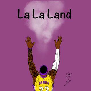 EP44: LA LA LAND