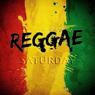 Reggae Saturday with DJ Passion - 11-17-18