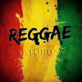 Reggae Saturday with DJ Passion