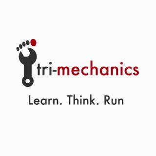Tri-mechanics Triathlon Podcast