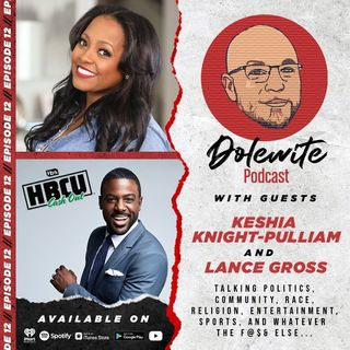 The HBCU Experience with Keshia Knight-Pulliam and Lance Gross