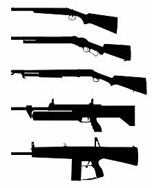 5 Things you should know about shotguns