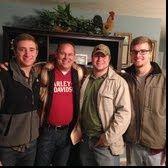 The Masoner Brothers from Alabama