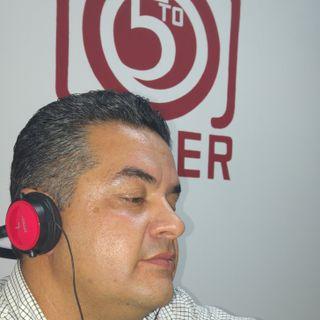 El 5to Poder-Radio.- NO a la iniciativa gay: Leo Aguirre