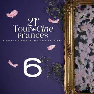 21 Tour de Cine Francés