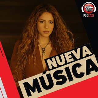 16/07| Shakira, Camilo & Shawn Mendes, Morat, Daddy Yankee y más novedades