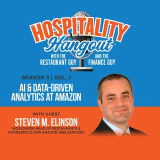 AI & Data-Driven Analytics | Season 3, Vol. 1: Amazon