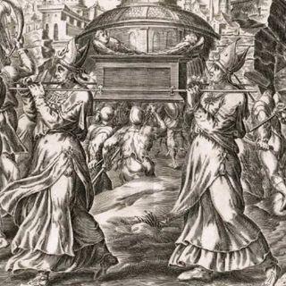 Elijah and the Zaddikim 01 - Stories of Eliyahu Hanavi