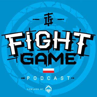 Fight Game Podcast