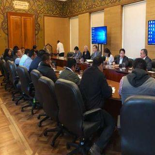 Dictamen de Reforma Educativa será aprobado el martes