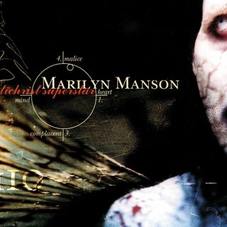 18 Tras el Antichrist Superstar de Marilyn Manson