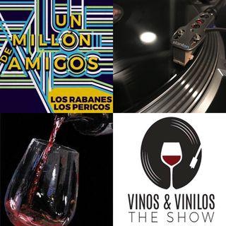 VINOS & VINILOS THE SHOW 7/23/2020