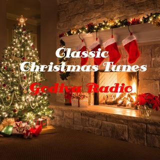 Tuesday 5th December 2017 Classic Christmas Tunes on Godiva Radio for Coventry and the World.
