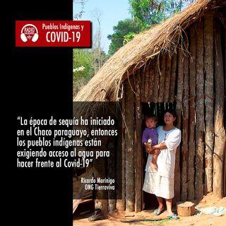 Situación de los pueblos indígenas del Chaco paraguayo