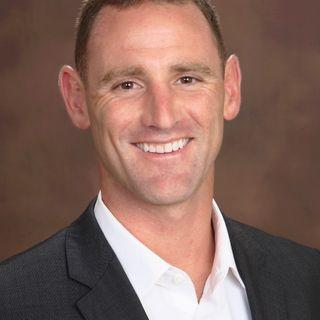 Ep. 850 - Eric McElvenny (Motivational Speaker)