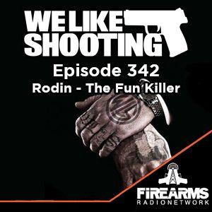 WLS 342 - Rodin - The Fun Killer