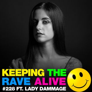 Episode 228: feat Lady Dammage!