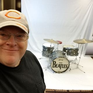 The Matt Kissane Show-Robert Bartel Interview-A Beatle In Benton Documentary