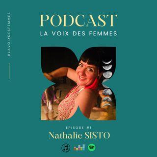 Nathalie Sisto