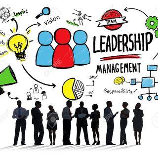 Crisis And No Leadership