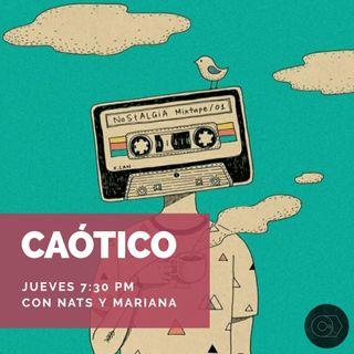 Caótico 55 / 2009
