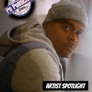 Artist Spotlight - Manny P | @ItsMannyP