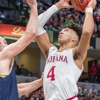 Indiana Basketball Weekly: Indiana vs Arkansas Preview