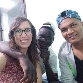 intervista doppia: Demba dal Senegal e Shahin dal Bangladesh