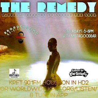 The Remedy Ep 179 November 7th, 2020