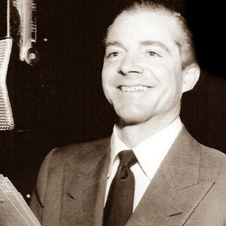Classic Radio Theater for June 3, 2020 Hour 3 - The Crossed Heart
