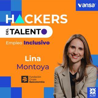 Bonus Track - Lina Montoya - Fundación Bancolombia -  Empleo Inclusivo