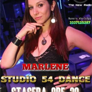 Studio 54 dance - by MARLENE