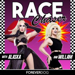 "RACE CHASER S6 E10 ""Drag My Wedding"""