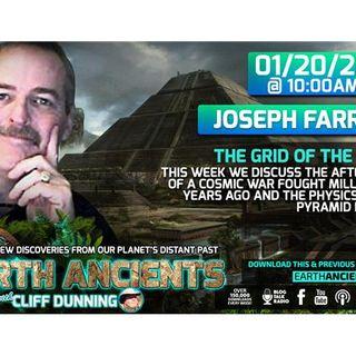 Joseph Farrell: The Grid of the Gods