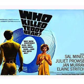 Episode 347: Who Killed Teddy Bear? (1965)