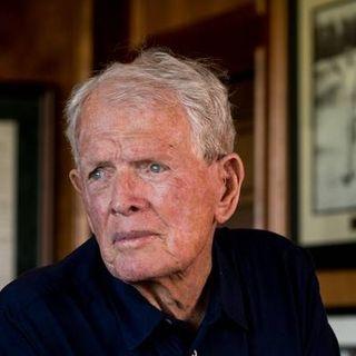 Fairways of Life Interviews-Jack Burke Jr (1956 Masters Champ)
