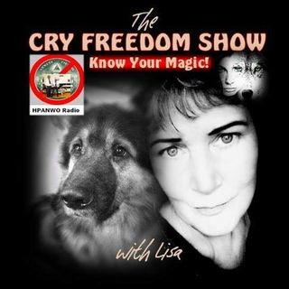 Cry Freedom Show-Programme 10