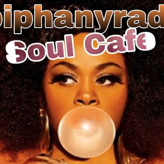 The Soul Cafe @EpiphanyradiO Late Night Soul