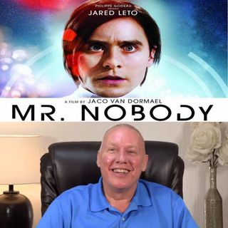 """Beyond the Body"" Online Weekend Retreat:  Movie Session 2/2 ""Mr. Nobody"" with David Hoffmeister"