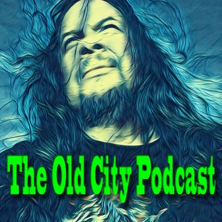 Old City Podcast Episode #3 Superstitions