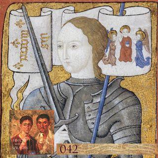 HwtS: 042: Joan of Arc