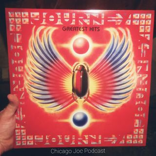 Episode 60 - Journey - Greatest Hits (Record Edition)