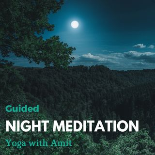 Guided Night Meditation
