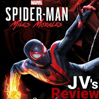 Episode 100 - Spider-man: Miles Morales Review (Spoilers)