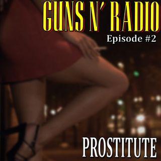 GNRadio #002 - Prostitute