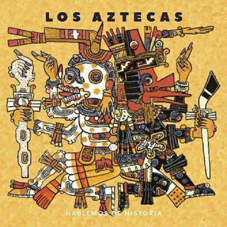 1. Los Aztecas