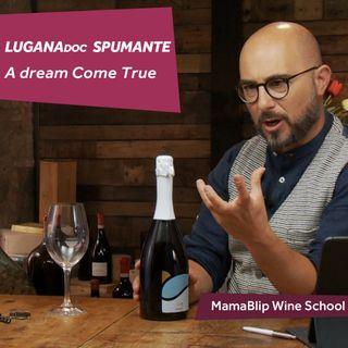 Turbiana | Lugana Spumante | Wine pairing with Filippo Bartolotta